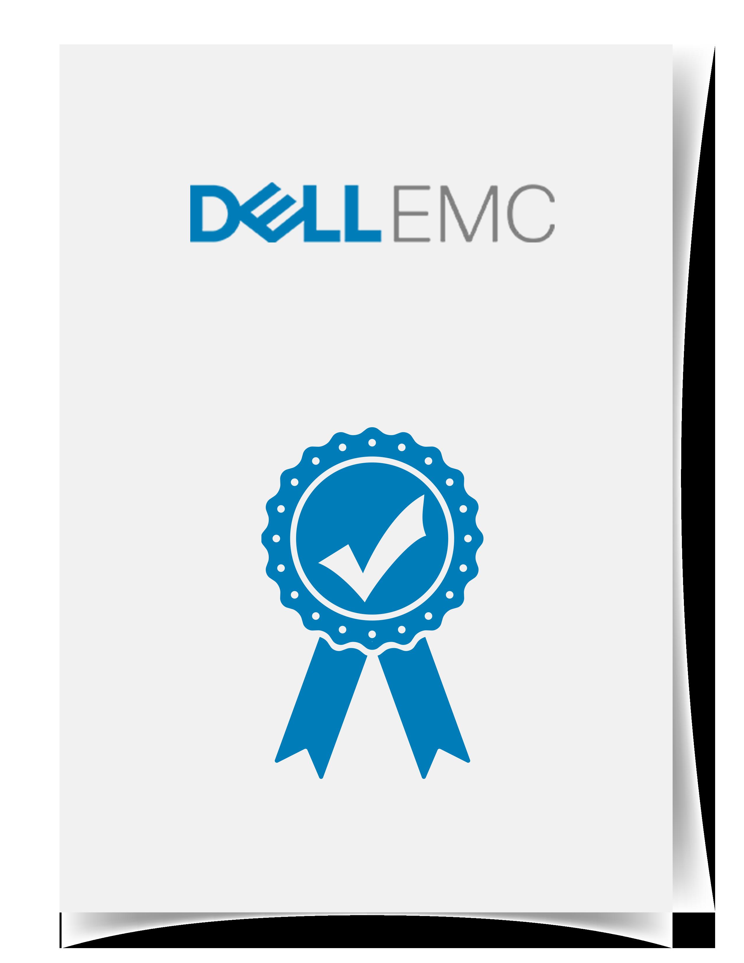 EMC PowerMax